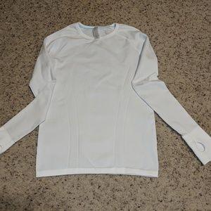 Ivivva White Long sleeve top